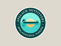 Apalach Outfitters pt. III