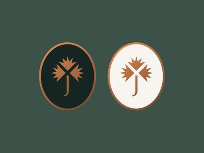 The Jasper j carolina south palmetto palm tree
