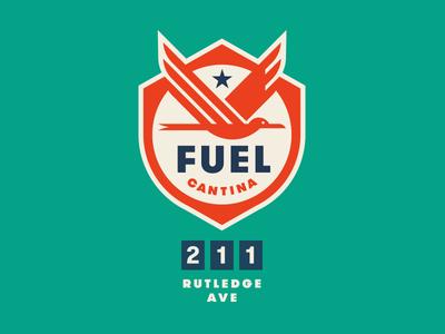 Fuel Cantina