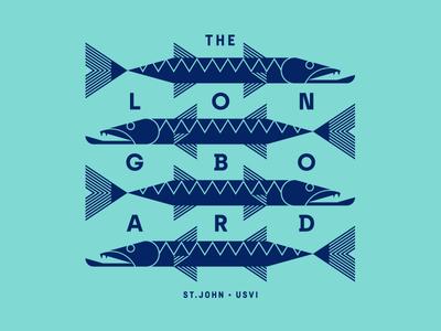 The Longboard pt. XIII