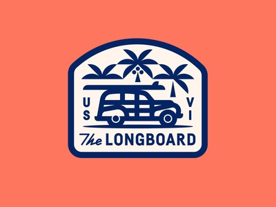 The Longboard pt. XIV