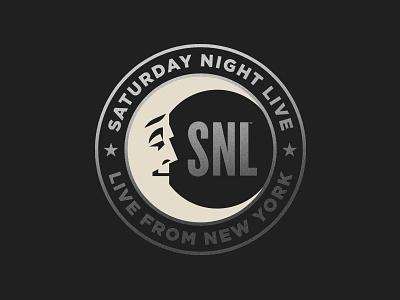 Saturday Night Live humor snl television moon star stars