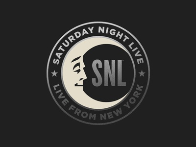 Saturday Night Live humor snl television moon star stars