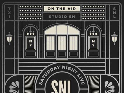 Saturday Night Live pt. II