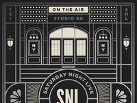 Saturday Night Live pt. II
