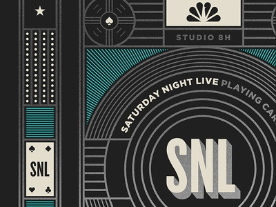 Saturday Night Live pt. III