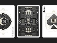 Snl jay fletcher cards