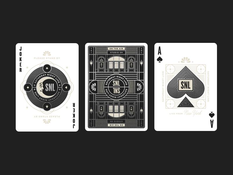 Snl jay fletcher cards dribbble