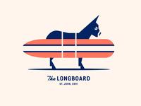 The Longboard pt. XVII