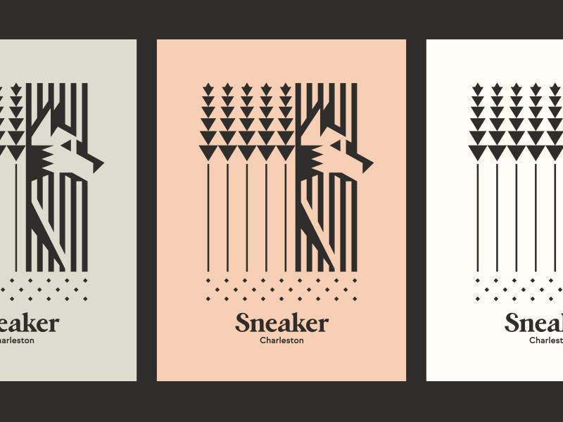 Sneaker pt. II charleston lavender field shoe wolves wolf