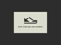 Sneaker pt. III