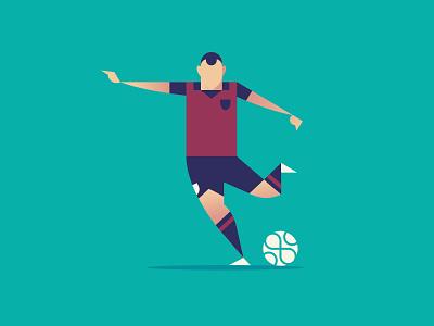 Apple UK pt. II sports soccer league premiere football athlete