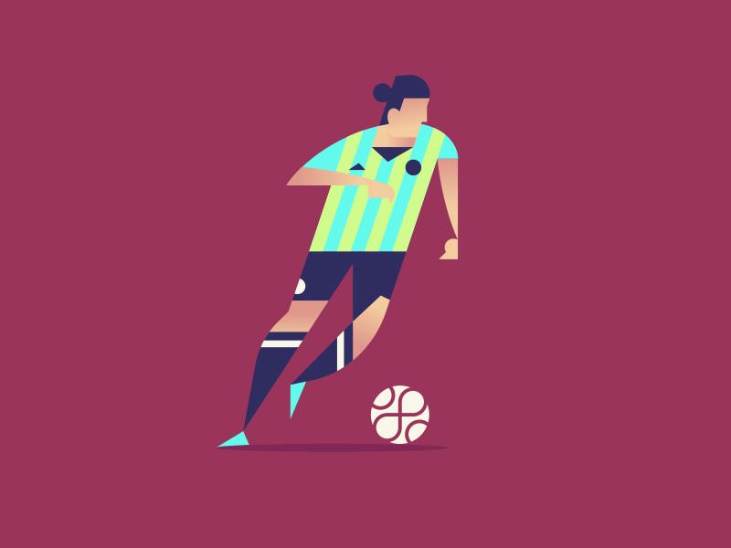 Apple UK pt. III sports soccer league premiere football athlete