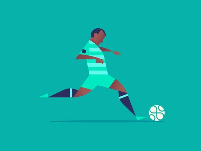 Apple UK pt. IV sports soccer league premiere football athlete