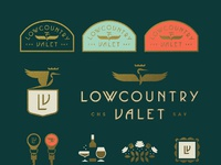 Lowcountry valet charleston j fletcher