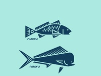 Nuavu fish jay fletcher dribbble