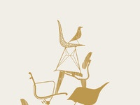 Eames print
