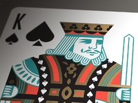 King of spades jay fletcher
