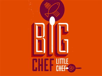Big chef little chef j fletcher