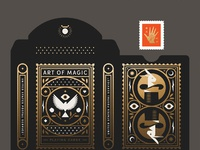 Art of magic jay fletcher box