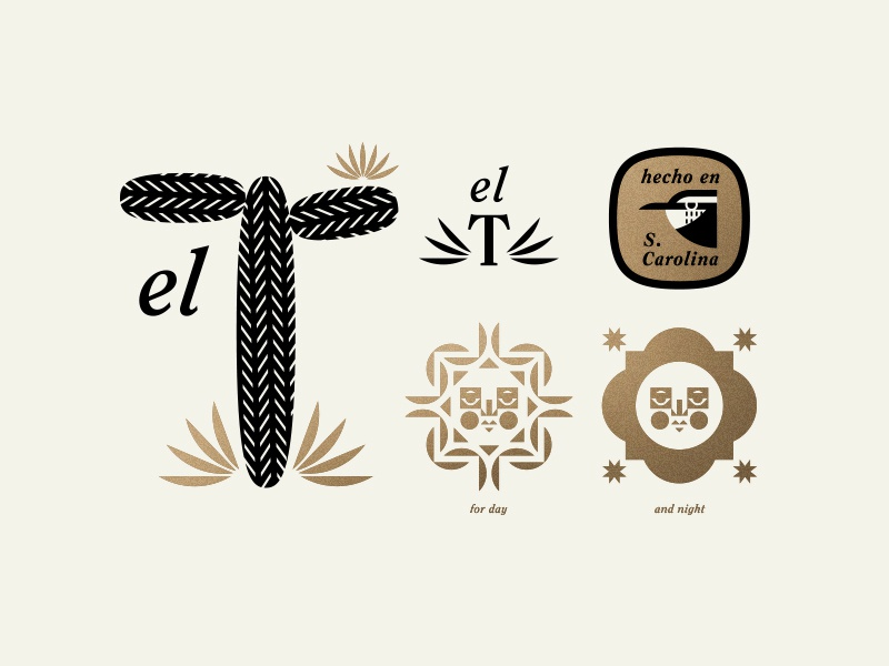 El thrifty dribbble jay fletcher