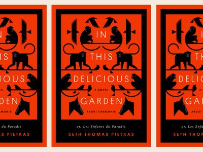In This Delicious Garden