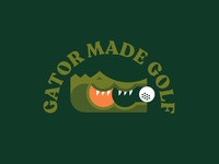 Gator Made Golf