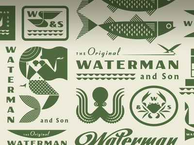 Waterman and Son