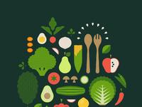 Verde vegetables jay fletcher