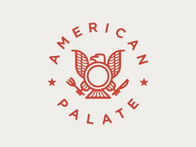 American palate j fletcher design
