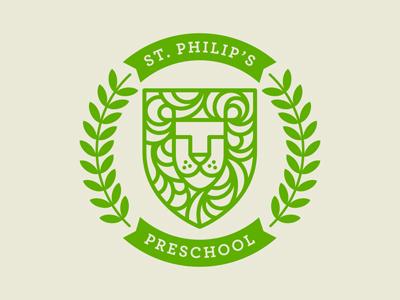 Saint philips preschool j fletcher design