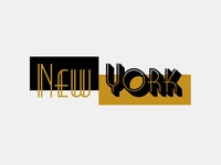 New York pt. II