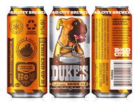 Duke's can