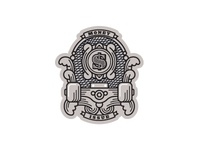 Badge II