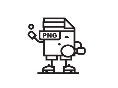 Pngpong illustration