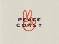 Peace Coast east coast coast peace