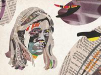 Collage II craig stecyk stacy peralta thrasher collage