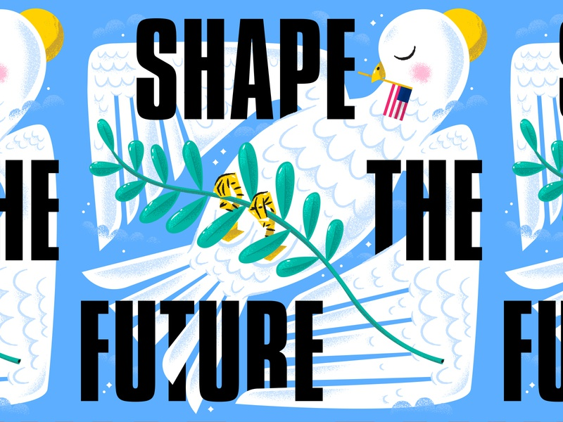 Shape The Future vote invision