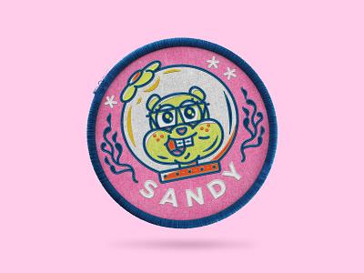 SpongeBob assets patch badge nickelodeon spongeontherun spongebob