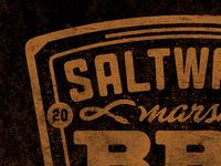 Saltwater Marsh BBQ IV