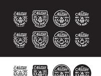 Nativescreenprintco badge large