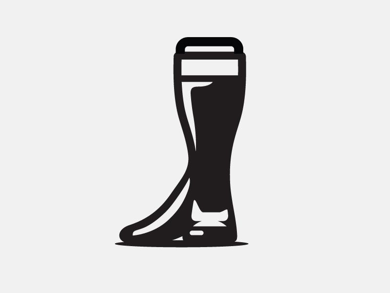 Das Boot! das boot beer craft beer illustraion icon wip