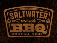 Saltwater Marsh BBQ V