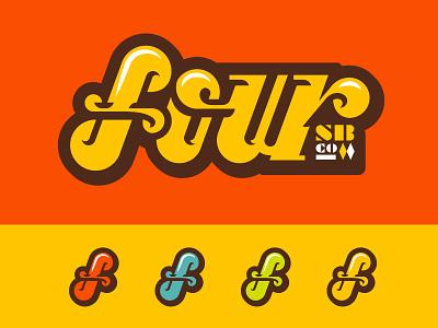 Four sb branding