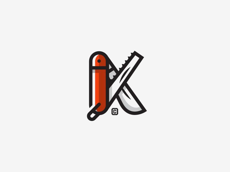 WIP wip mark branding k kendrick kidd