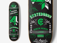 4 Skateboard Co