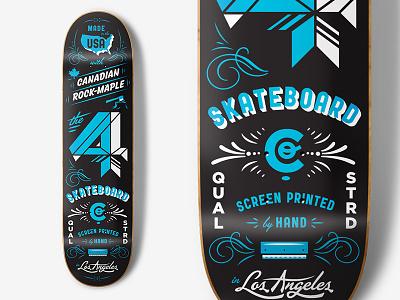 4 Skateboard Co kendrick kidd skareboarding skateboard deck 4 four