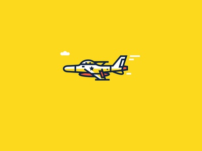 Illustration halftone def illustration spamerican tour plane spam brand spam