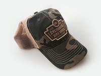 Sycamore Brewing Hat