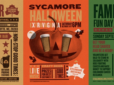 Sycamore Brewing